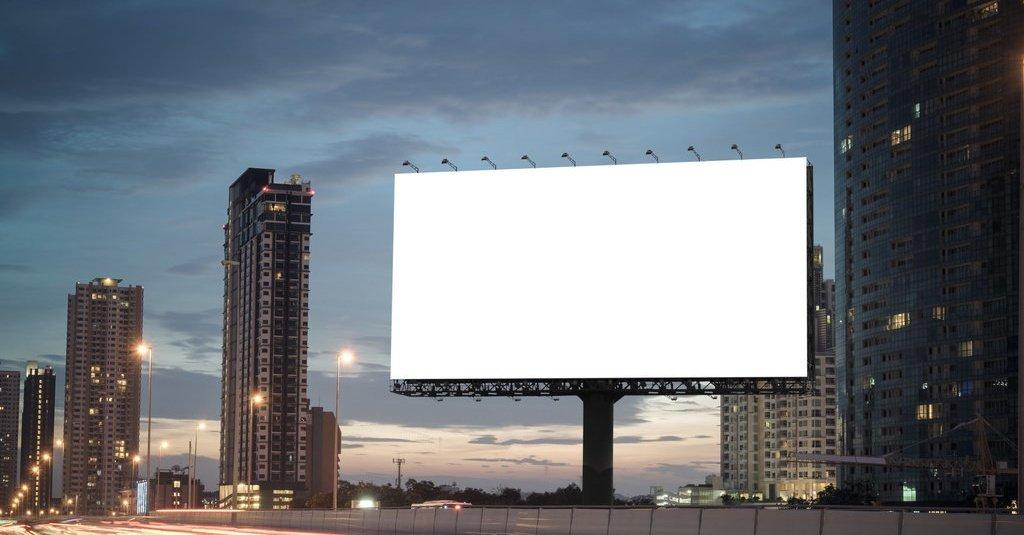 Pajak Izin Reklame